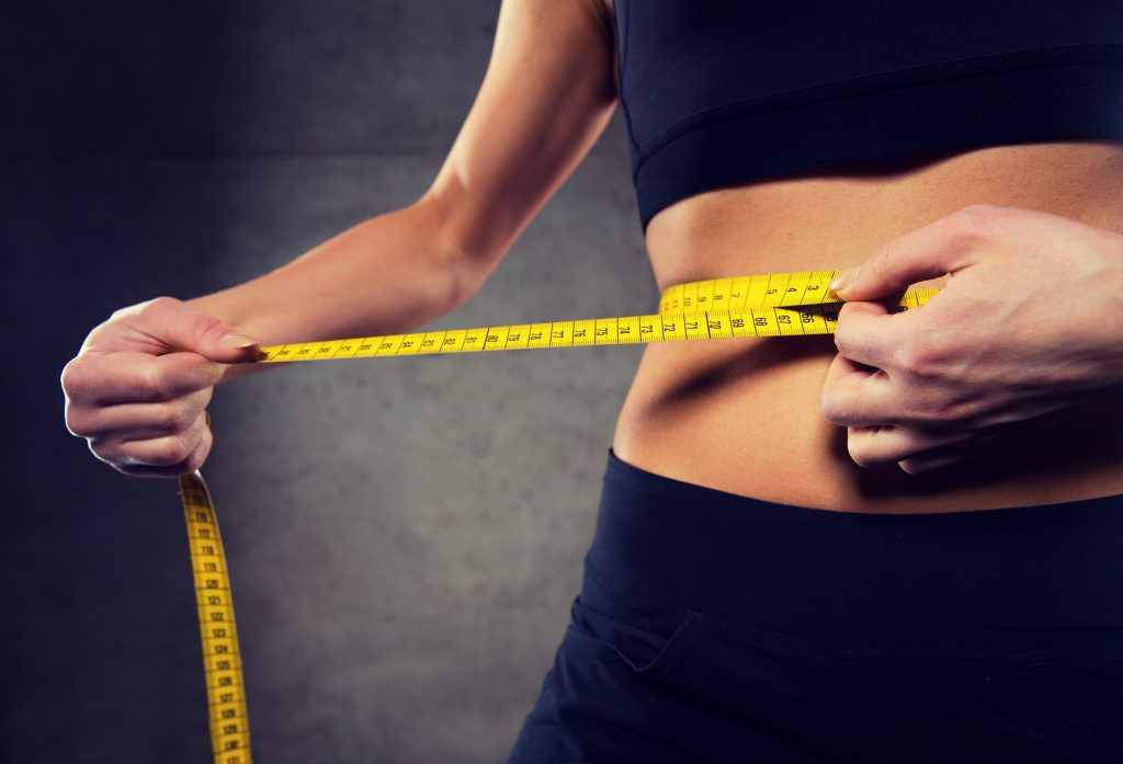 Weight Loss Help Begins By First Understanding How Cortisol Levels Can Keep You Fat!