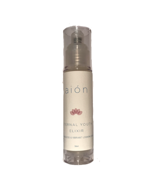 Ageless Impact Aion Skin Treatment