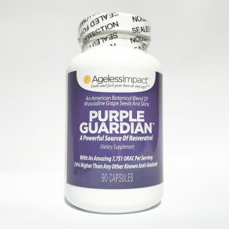Ageless Impact Purple Guardian