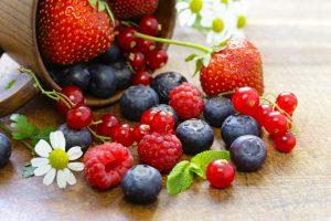 ageless impact superfoods berries