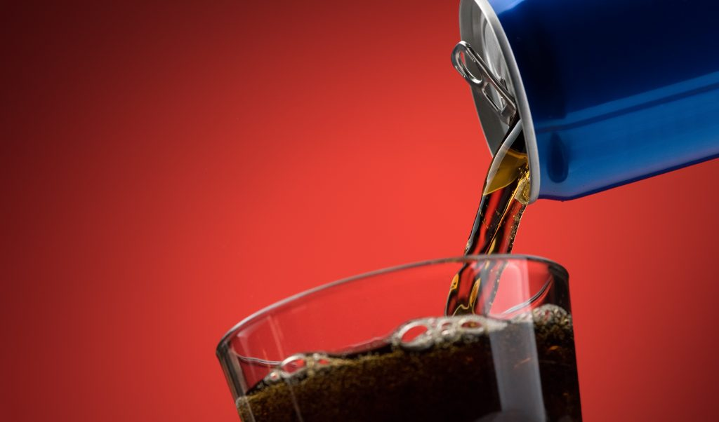 Could Diet Drinks Make You Fat?