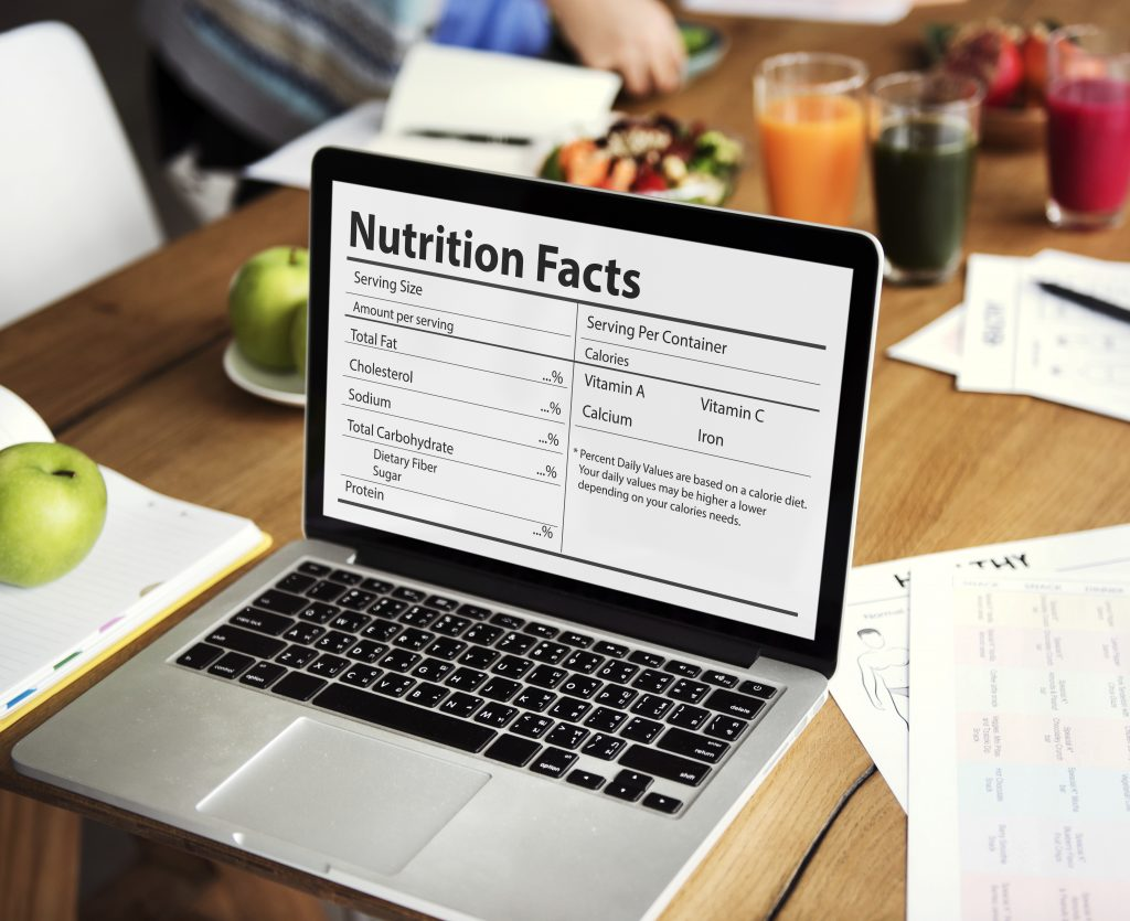 Understanding How To Read Food Nutrition Labels
