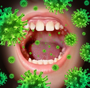 "Bugs ""Spirochetes"" in your mouth may be making you sick!"