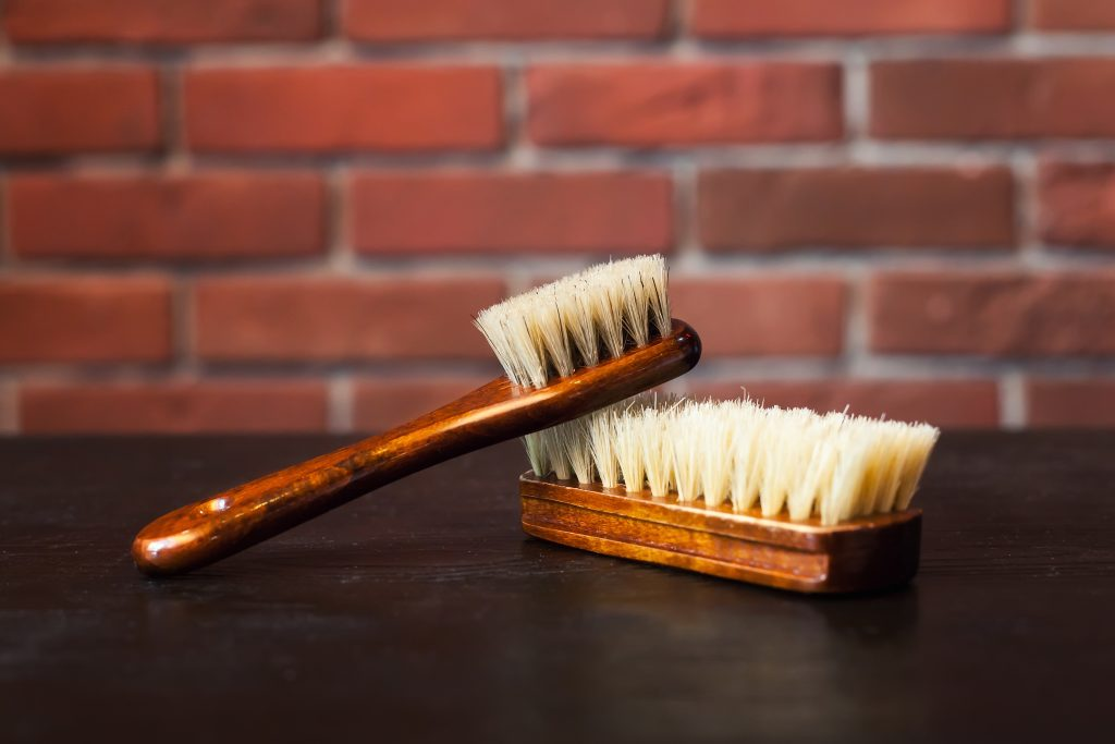 Dry Skin Brushing May Be Just As Important As Brushing Your Teeth!