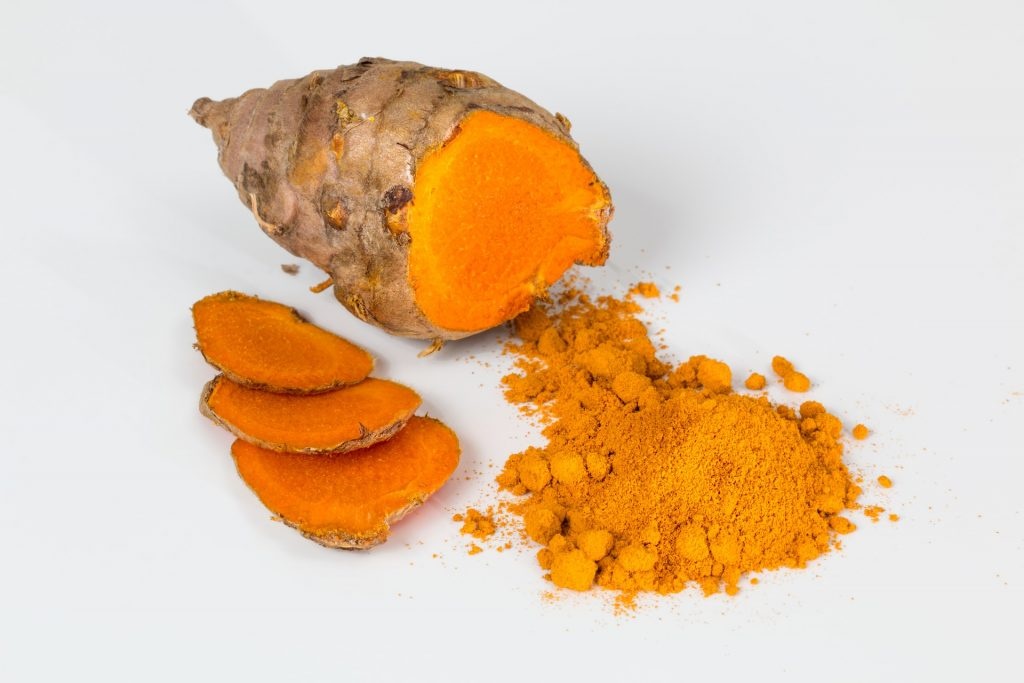 Curry A Powerful Anti-Inflammatory Weapon!