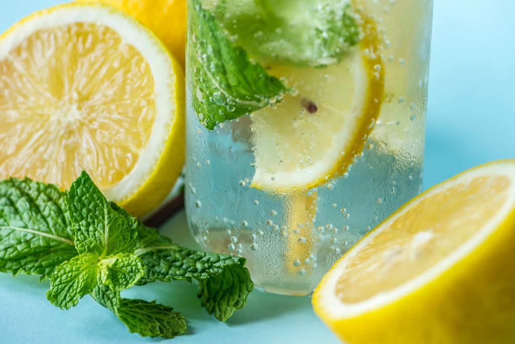 Benefits of Drinking Lemon Water Every Morning