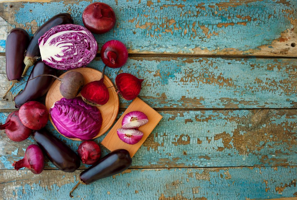 Top Reasons To Eat More Purple Food