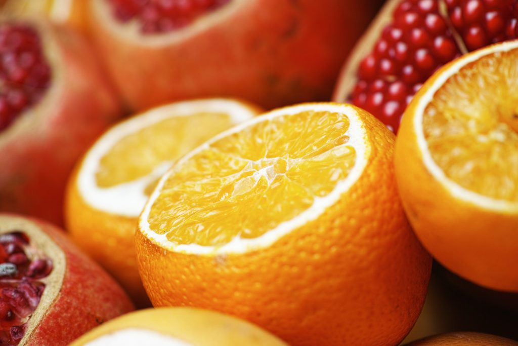 Shouldn't You Know the 14 Symptoms of Vitamin C Deficiency?
