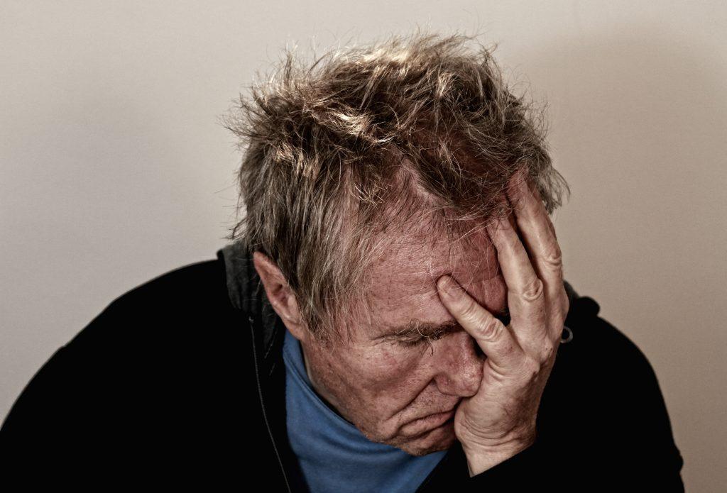 Dehydration – The #1 Cause Of Brain Fog