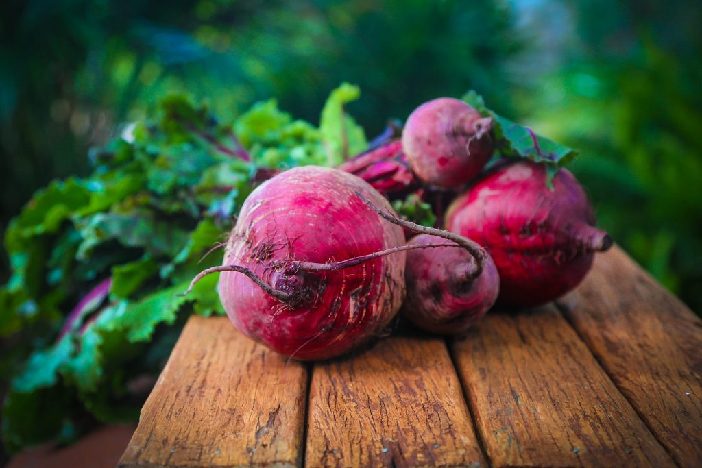 The Incredible Health Benefits of Beets