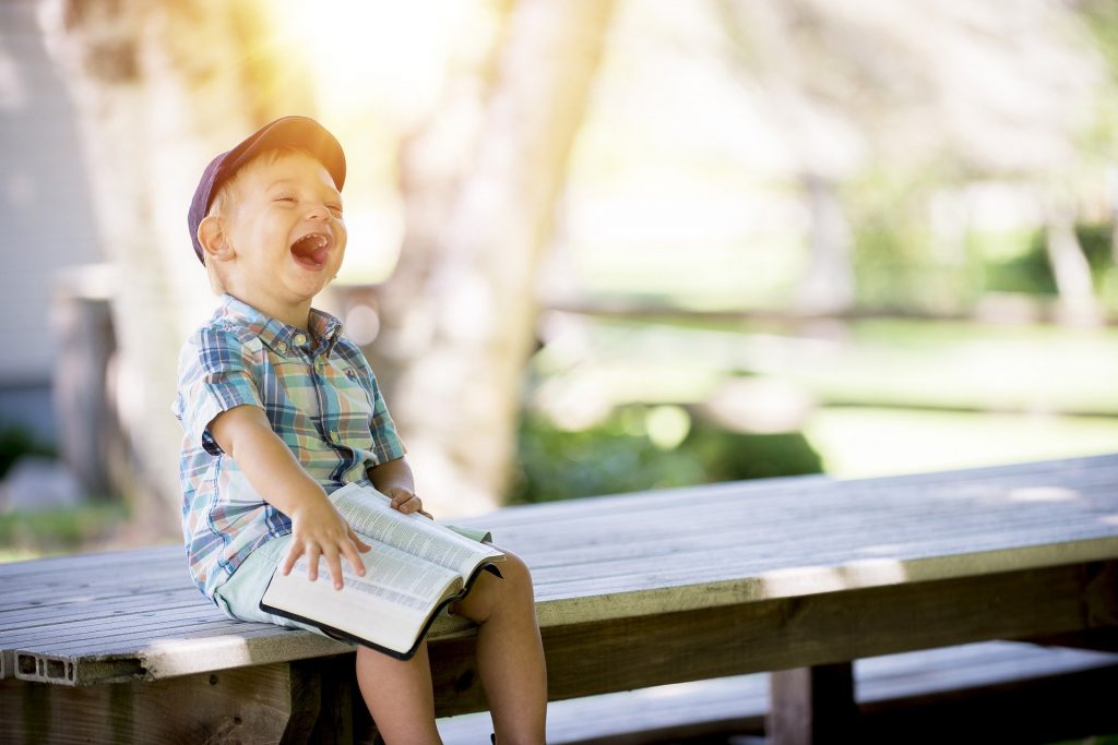 Laughter – Your Prescription for Good Health