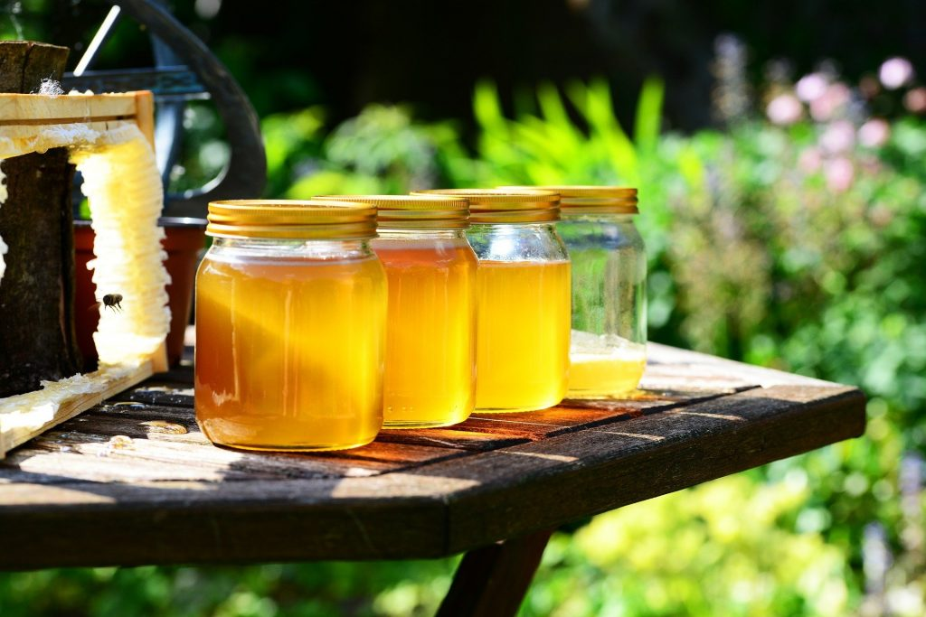 Benefits of Honey – Mother Nature's Gift for Sleep