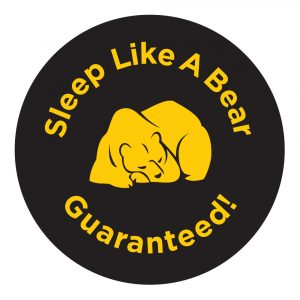Ageless Impact Go To Sleep Honey Sleep Like a Bear
